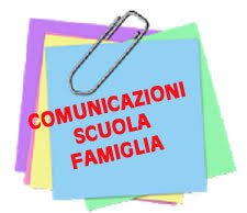 post it. comunicazioni